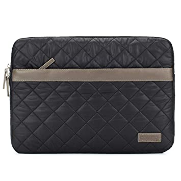 domiso Nylon Laptop Sleeve clásico portátil bolsa de Case ...