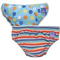 Vital Innovations Bambino Mio 2SWJXL-BS-OS - Pañal bañador