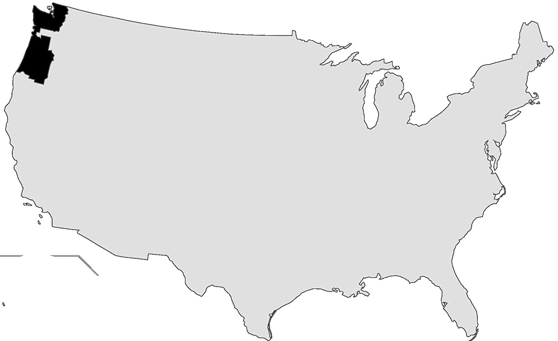 Amazon.com: Home Comforts Laminated Map - Republic The ...