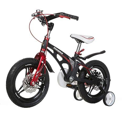 Bicicletas de los niños, [Hombres y Mujeres] Bebé Aleación de magnesio Frenos de