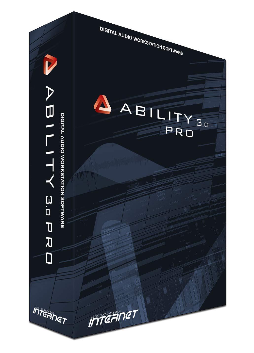 ABILITY 3.0 Pro 通常版  B07TC8NJBV