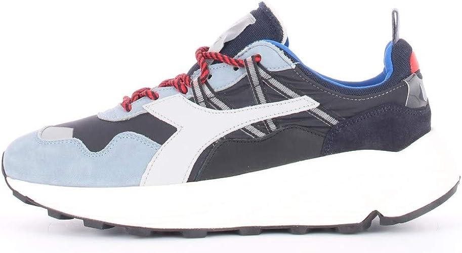 DIADORA 201.175448 Zapatillas Unisex Azul Vaquero 45: Amazon.es: Zapatos y complementos
