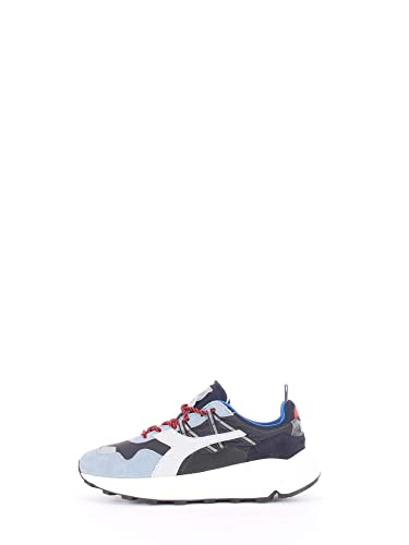 Diadora Heritage 201.175448 60065 Blu Profondo Sneakers Uomo
