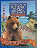 California Studies: History-Social Science, Grade 4