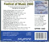 Festival of Music 2000, Commemorating the 60th Anniversary of The Battle of Britain