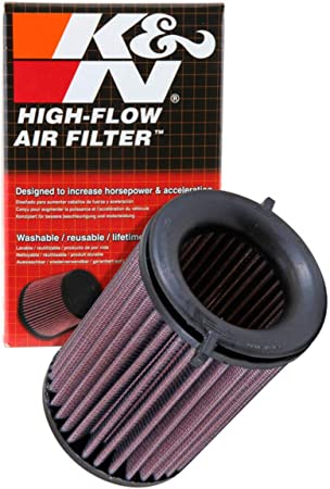 DU-1006 K/&N Replacement Air Filter