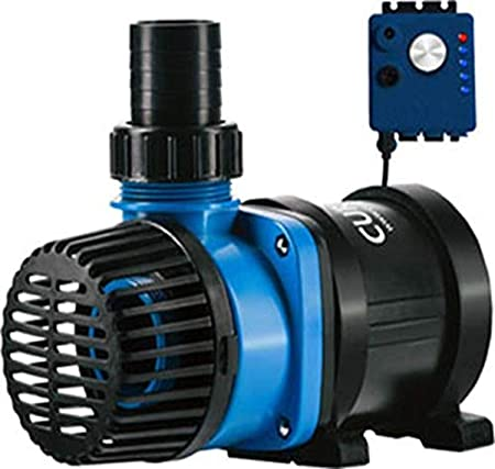 Current USA eFlux DC Flow Pump with Flow Control