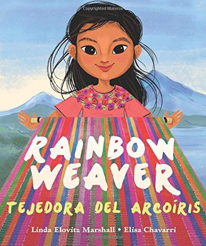 Rainbow Weaver/Tejedora del Arcoiris by Children's Book Press (CA)