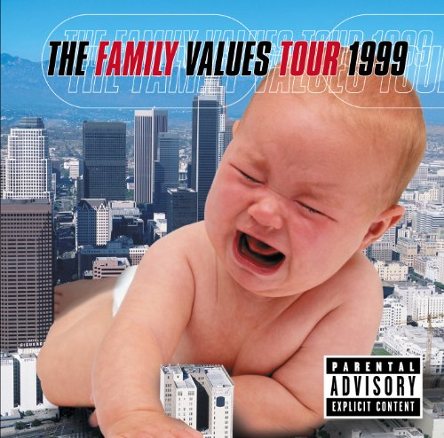 The Family Values Tour 1999 [E...