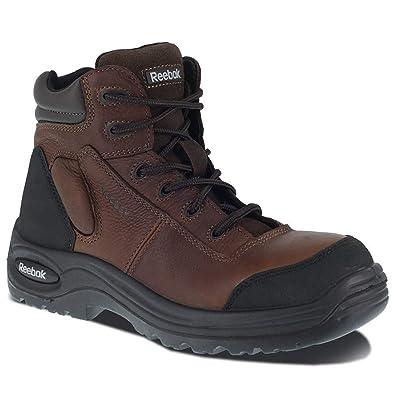 Amazon.com: rb755 Reebok Sport Comp – Botas de seguridad ...