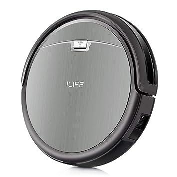 iLife A4 Robot aspirador A4S Gris de titane