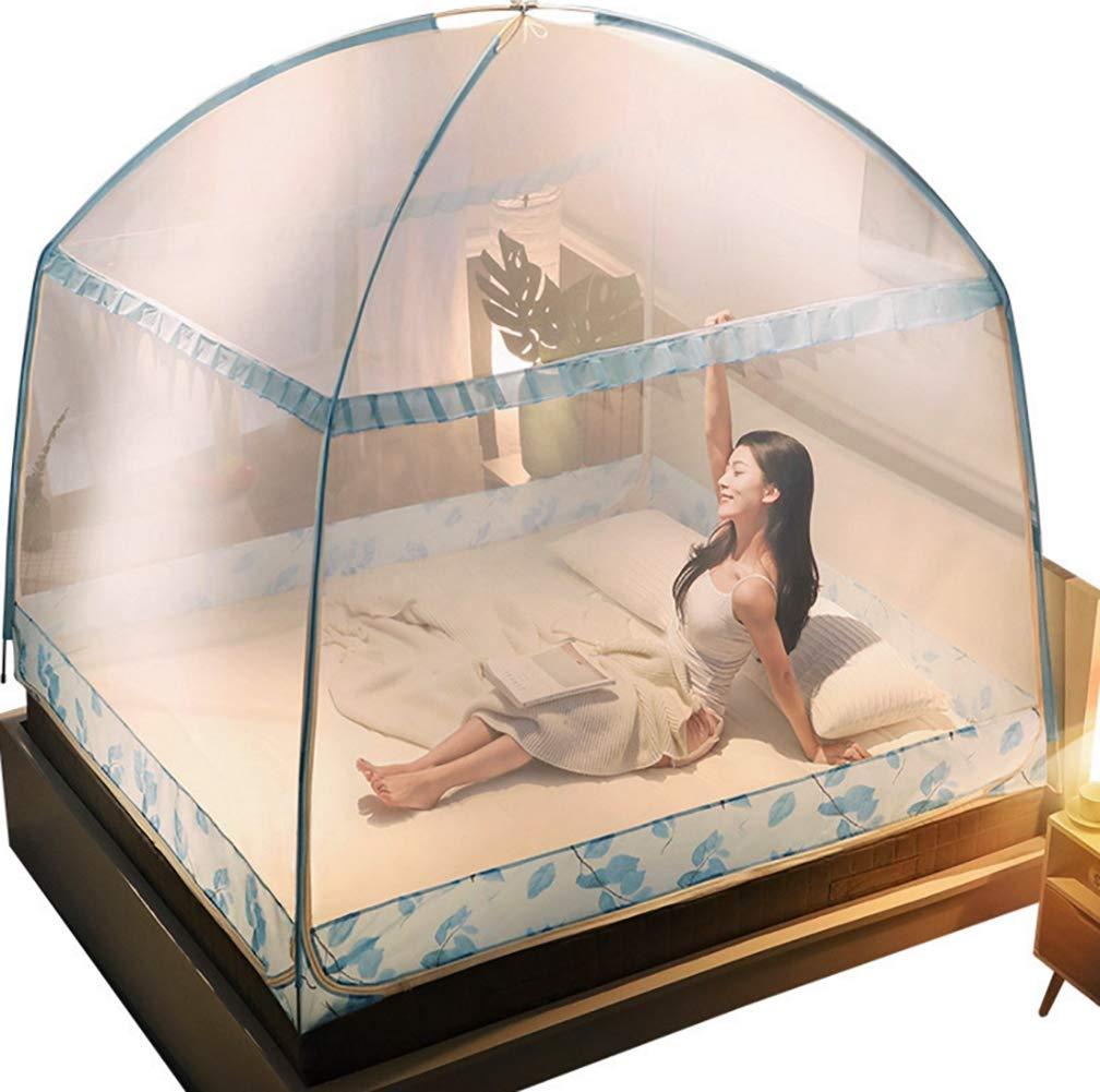 2m,Convient pour Un Usage Domestique,1.2 2m XEHbaby Baby Moustiquaire d/ôme Pop-up Grandes Dimensions 1.8