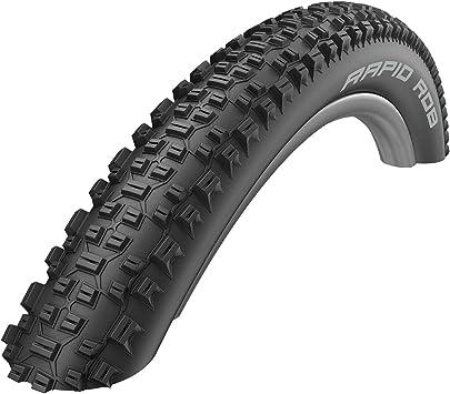 Schwalbe Rapid Rob Active Line, Drahtreifen - Neumático para Bicicleta Unisex: Amazon.es: Deportes y aire libre