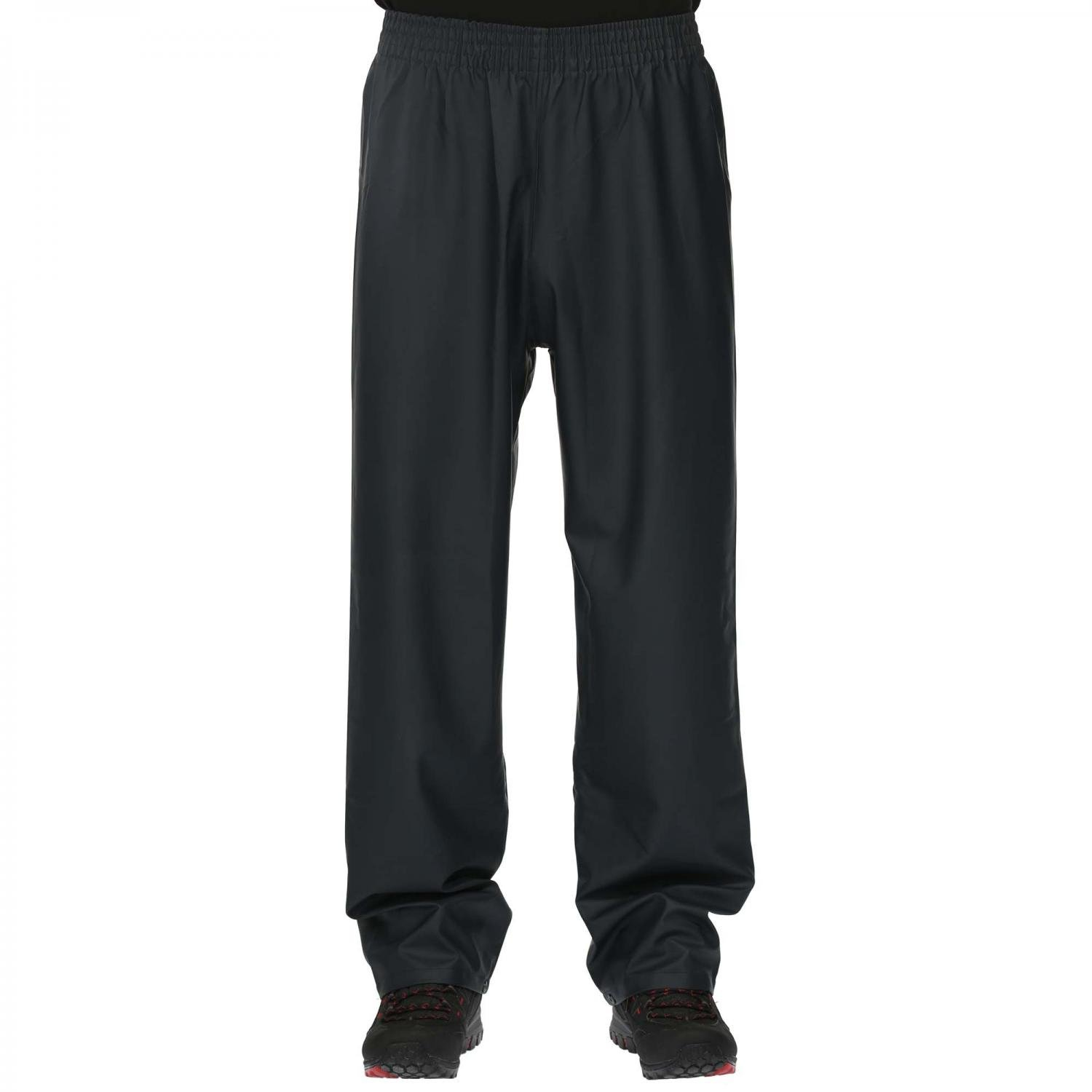 Regatta Great Outdoors Mens Stormflex Waterproof Elasticated Overtrousers