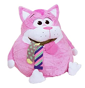Tummy Stuffers - Gato de peluche (9118)