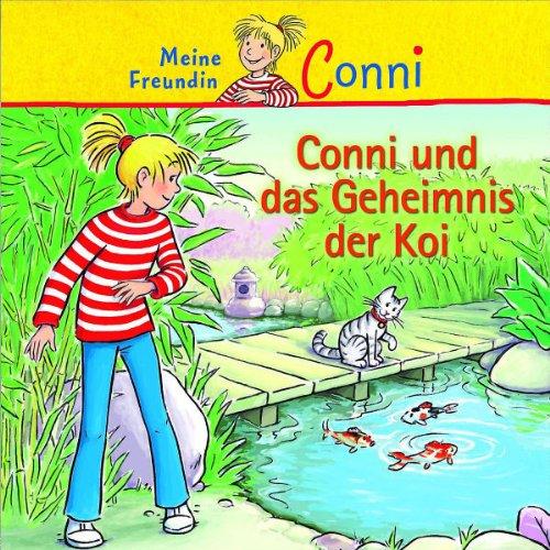 Conni Das sale Geheimnis Der Manufacturer OFFicial shop