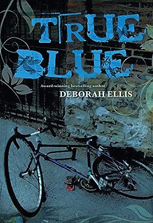 book cover of True Blue