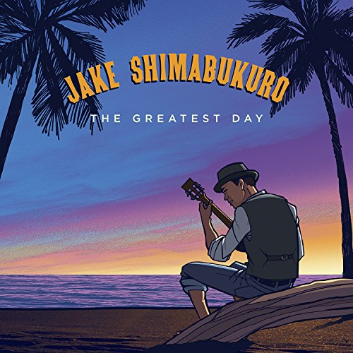 The Greatest Day by Mailboat Records