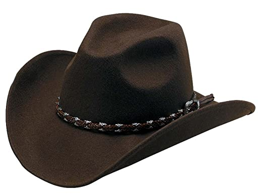 279245297f2 Amazon.com  Outback Trading Wallaby Hat  Sports   Outdoors