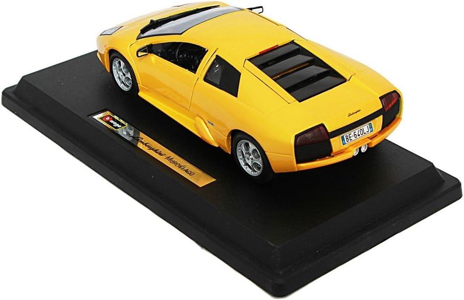 Sortiert Bijoux 1:24 Lamborghini Murcielago Bburago 15622054