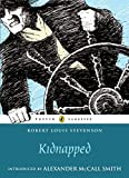 img - for Kidnapped (Puffin Classics) book / textbook / text book