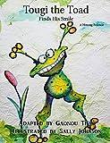 Tougi the Toad