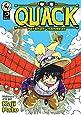 Quack. Patadas Voadoras