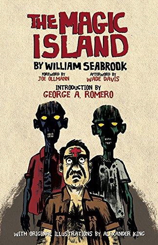 - The Magic Island