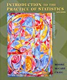 Introduction to the Practice of Statistics (Extended Edition), Study Guide with Solutions Manual& CD-ROM, Moore, David S., 1429225076