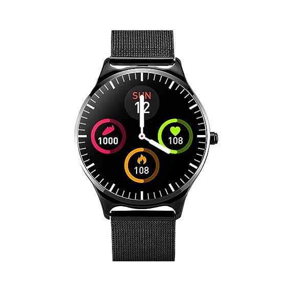 Pulsera De Actividad Inteligente 2019 Cj69 Sport Smart Watch ...