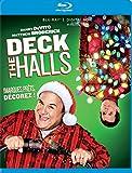 Deck the Halls (Bilingual) [Blu-ray + Digital Copy]