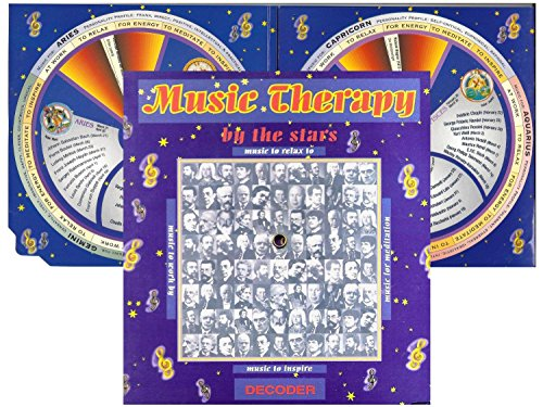 Music Therapy By The Stars Decoder