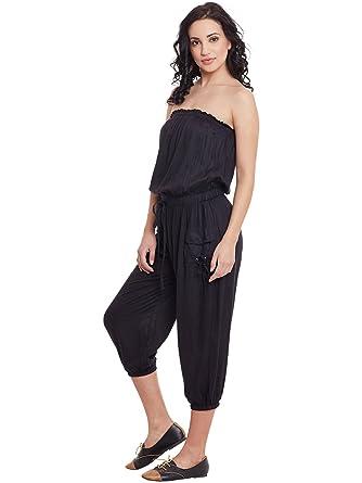 77db5b0f272 Amazon.com  Thread Story Cargo Jumpsuit  Clothing