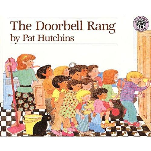 The Doorbell Rang Big Book (Mulberry Big Book)