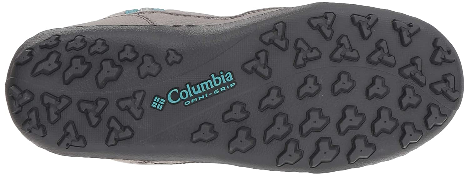 Columbia Kids Youth Minx Slip Iii Snow Boot