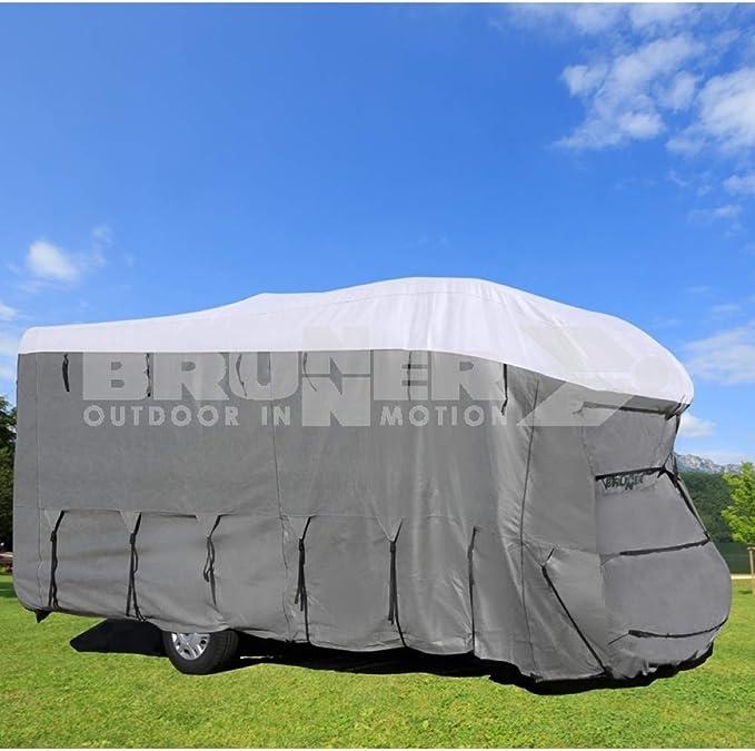 Brunner 7241484N Copertura Camper Cover 6M 550-600 cm