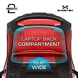 Ghostek NRGbag 2 Series Laptop Notebook Backpack