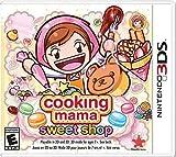 Nintendo Cooking Games