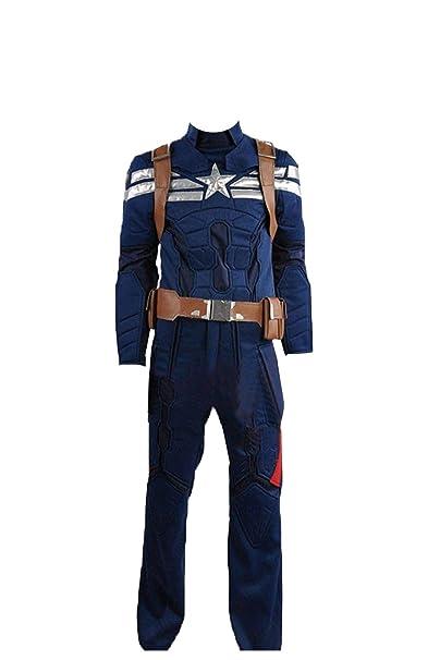 Amazon.com: Tai an liuzhen edificio Capitán América 2 ...