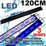 60 inch led aquarium lighting - zeiger Eco 48