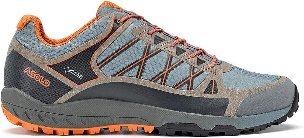 Asolo Men's Grid Gv Low Hiking Shoe