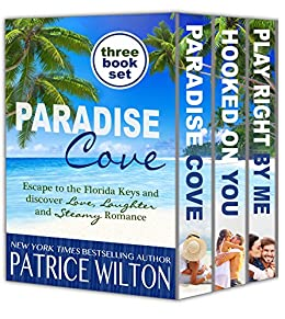 PARADISE COVE - 3 BOOK SET: PARADISE COVE SERIES by [Wilton, Patrice]