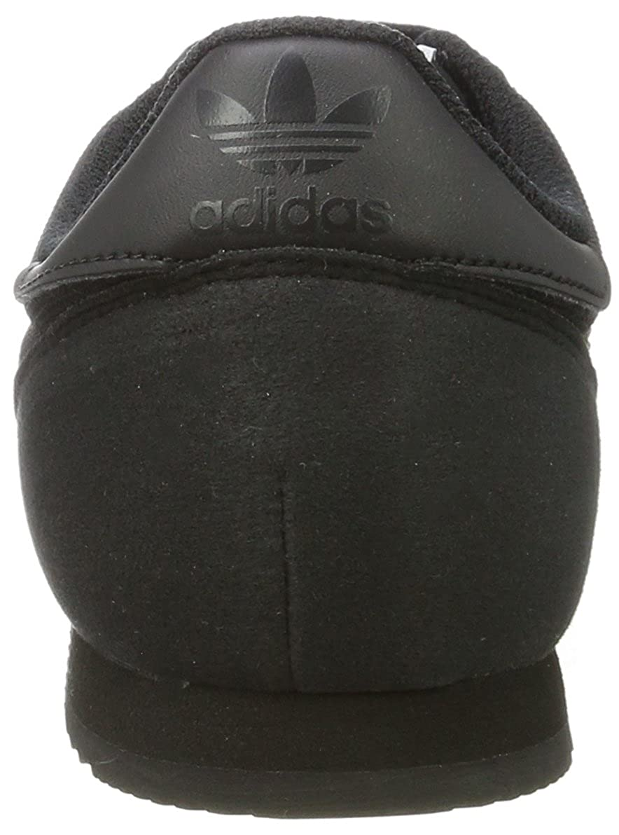 5ec1473ef3d5 Adidas Dragon OG J - BZ0103 - Color Black - Size  4.0  Amazon.ca  Shoes    Handbags