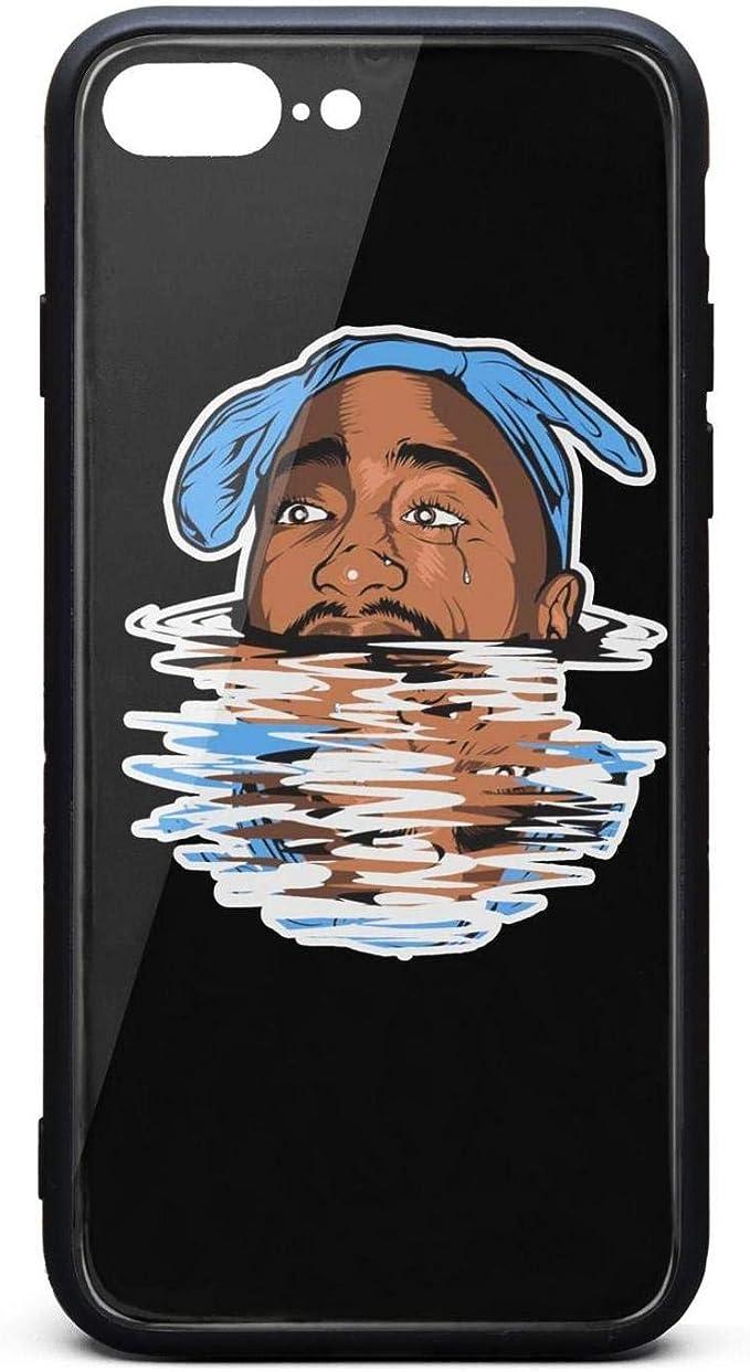 coque tupac iphone 7