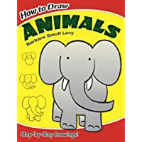 How to Draw Animals (Dover How to Draw)