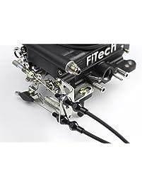 Lokar TCB-40FIT Throttle Cable Bracket for FiTech EFI