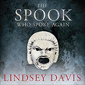 The Spook Who Spoke Again Hörbuch