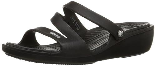 745c7a2bf8bc Crocs Women s Patricia Sandal  Amazon.ca  Shoes   Handbags