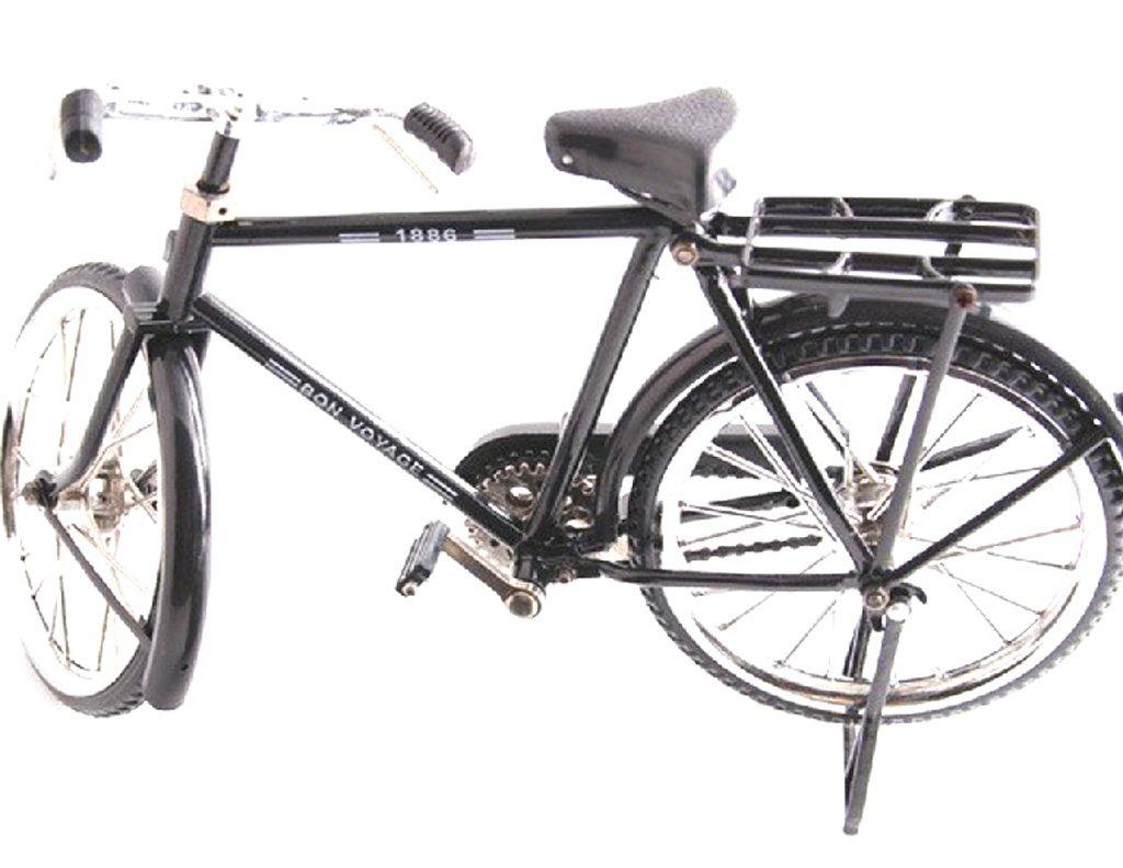 sleeri Mini Bicycle Bike Model Toy Gift Home Office Decoration by sleeri (Image #4)