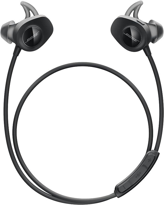 Amazon.com: Audífonos inalámbricos SoundSport de Bose audífonos solamente 1 Negro: Home Audio & TheaterLive viewers eye icon